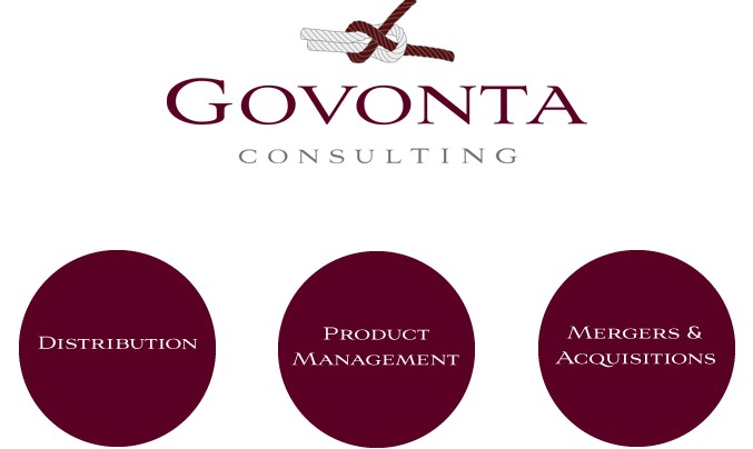 Distribution, Management Product, Mergers & Acquisitions - Govonta GmbH